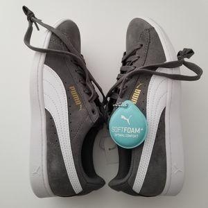 Puma Suede Vikky Sneaker